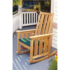 Кресло-качалка Миссион
