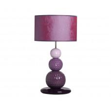 """Настольная лампа """"Purple"""""""