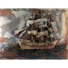 Картина «Flying Dutch»