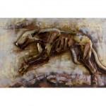 Картина Foxhound