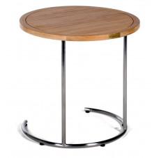 Стол приставной круглый
