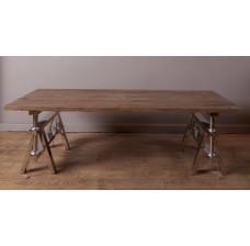 Кофейный столик Reclaimed Contemporary Collection Transformer