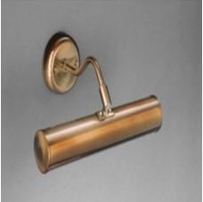 Настенный светильник SIENNA bronze